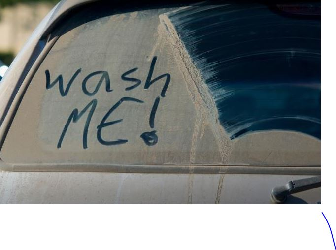 Touch less versus soft cloth car wash budget auto detailing caring for your car during a canadian winter solutioingenieria Images