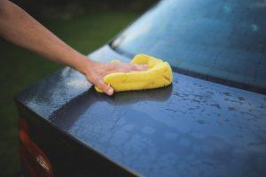burlington car wash