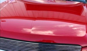 Remove water spots Burlington Car Wash