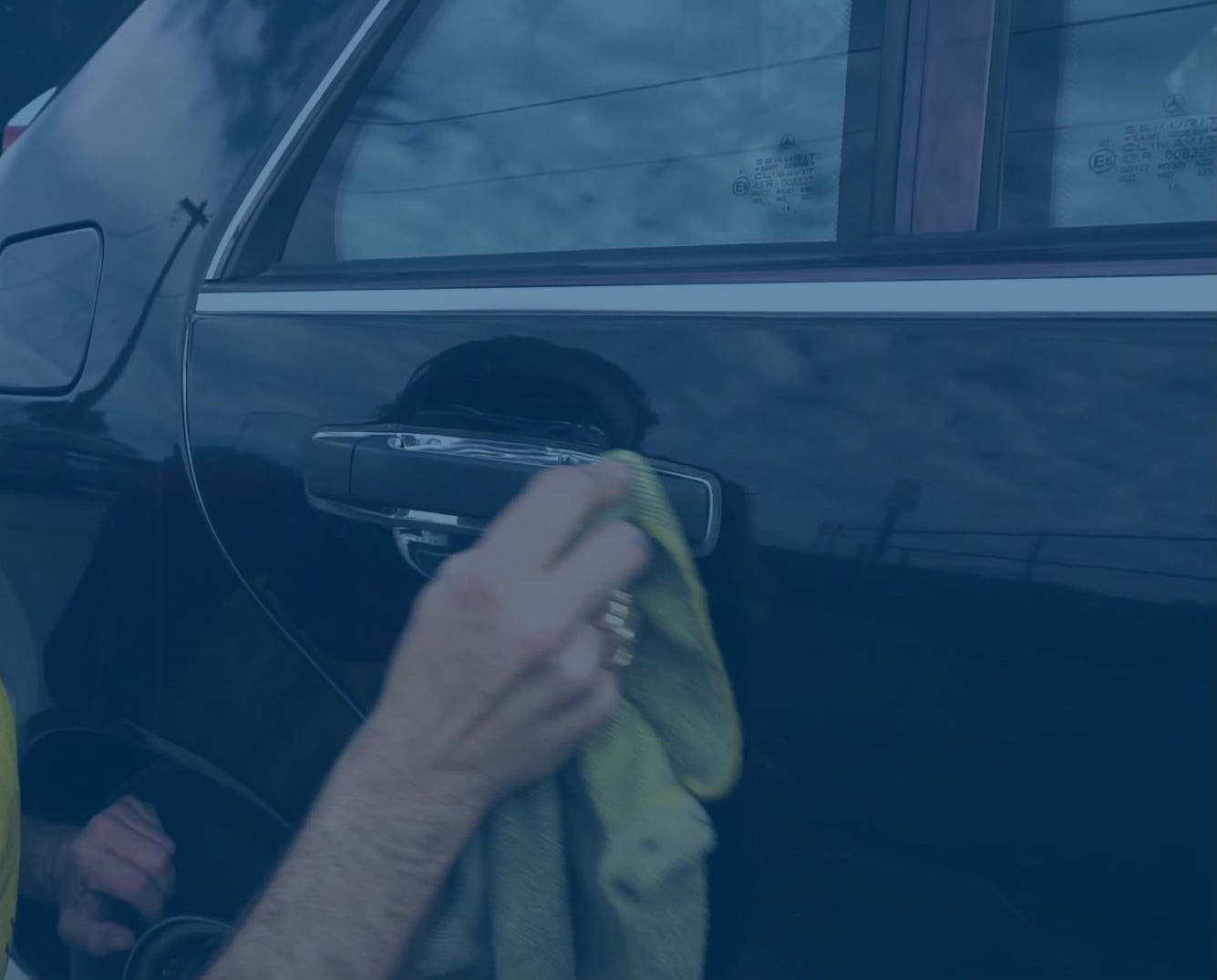auto trim restore
