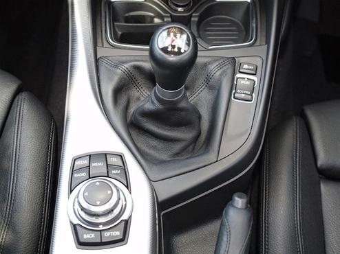 car detailing shop