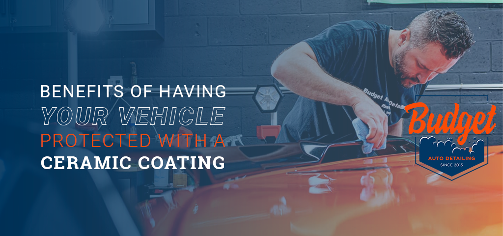 Benefits of a ceramic coating featured image